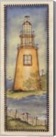Spring Lighthouse Fine-Art Print