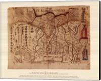 Magni Catay, (The Vatican Collection) Fine-Art Print
