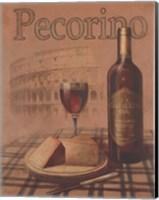 Pecorino Fine-Art Print