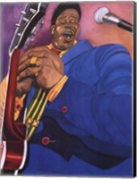Jazz in New York Fine-Art Print