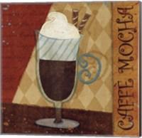 Jazzy Coffee II Fine-Art Print