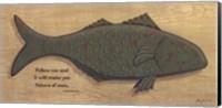 Fishers of Men Fine-Art Print