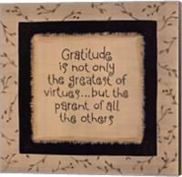 Gratitude Fine-Art Print