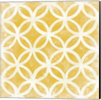 Small Modern Symmetry VII Fine-Art Print