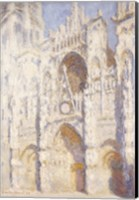 Rouen Cathedral, Afternoon Fine-Art Print