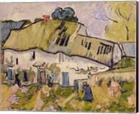 The Farm in Summer, 1890 Fine-Art Print