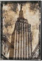 Empire Fine-Art Print