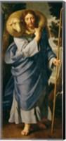 The Good Shepherd Fine-Art Print