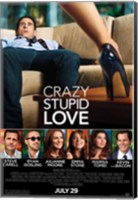 Crazy, Stupid, Love. Fine-Art Print