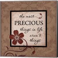 The Most Precious Things Fine-Art Print