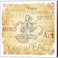 Namaste Fine-Art Print