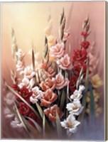 Gladiola Fine-Art Print