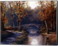 Stone Bridge II Fine-Art Print
