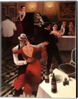 Tango II Fine-Art Print