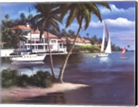 Safe Harbor Fine-Art Print
