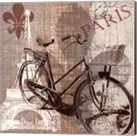 Paris Trip Fine-Art Print