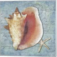 Into The Sea II Fine-Art Print