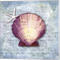 Into The Sea III Fine-Art Print