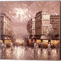 City of Light Fine-Art Print