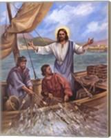 The Fisherman Fine-Art Print