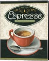 Coffee Moment III Fine-Art Print