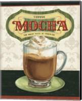 Coffee Moment IV Fine-Art Print