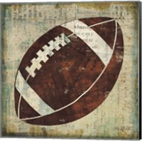 Ball III Fine-Art Print