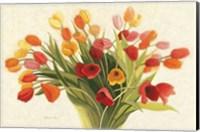 Spring Tulips Fine-Art Print