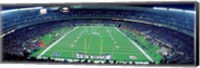 Philadelphia Eagles NFL Football Veterans Stadium Philadelphia PA Fine-Art Print