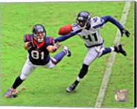 Owen Daniels 2013 Action Fine-Art Print