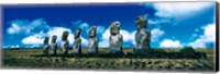 Easter Island Chile Fine-Art Print