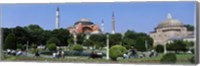 Hagia Sophia, Istanbul, Turkey Fine-Art Print