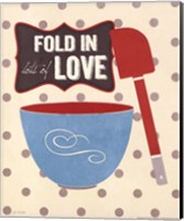 Fold In Love Fine-Art Print