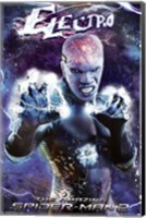 Amazing Spider-Man 2 - Electro Wall Poster