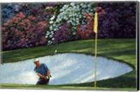 Golf Course 6 Fine-Art Print