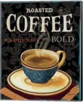 Today's Coffee IV Fine-Art Print