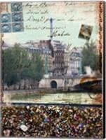 Locks Of Love Fine-Art Print