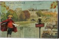 Paris Revealed Fine-Art Print
