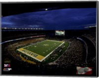 McLane Stadium Baylor University Bears 2014 Fine-Art Print