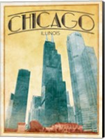 Chicago Cover Fine-Art Print