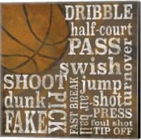 All Star Sports IV Fine-Art Print