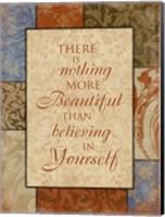 Believe In Yourself Fine-Art Print