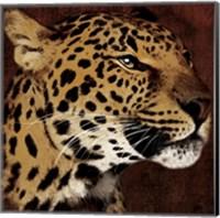 Leopard 2 Fine-Art Print