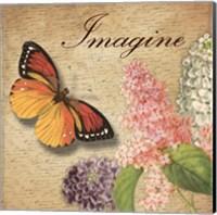 Imagine Fine-Art Print