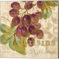 Rustic Fruit II Fine-Art Print