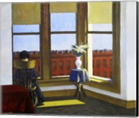 Room in Brooklyn, 1932 Fine-Art Print