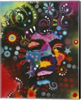Jimi Hendrix Fine-Art Print