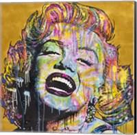 Marilyn Fine-Art Print