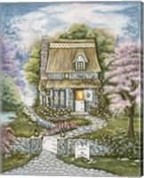 Cora's Candle Shoppe Fine-Art Print