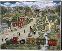 Silver Mountain Special Fine-Art Print